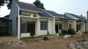 barazaki residence depok