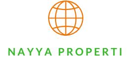 logo nayya properti - agen marketing, pejuang properti syariah dan baja ringan