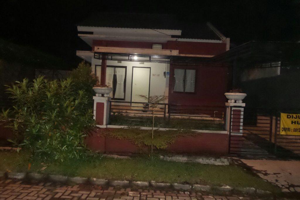 rumah dijual di bogor nirwana residence