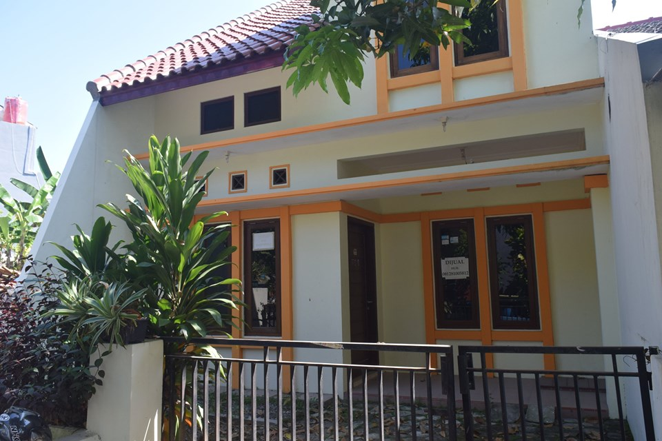 rumah dijual di semarang jawa tengah