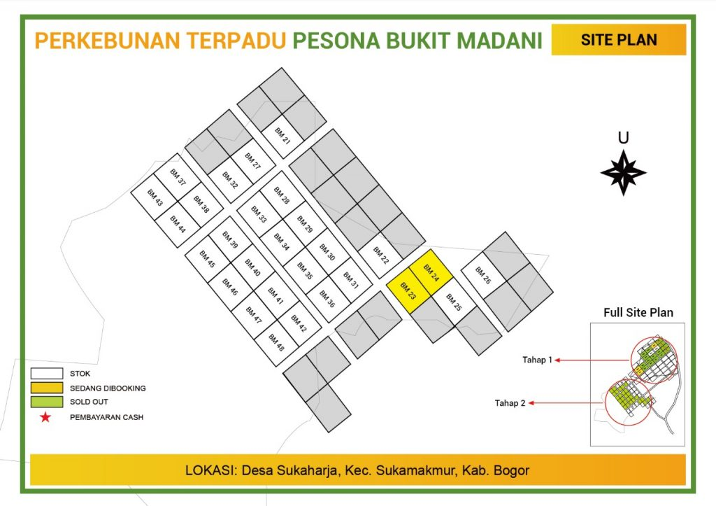 Info kebun durian musang king di perkebunan terpadu pesona bukit madani puncak 2