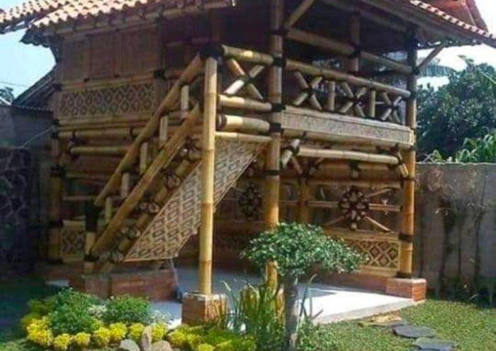 Pesona Villa Selawangi
