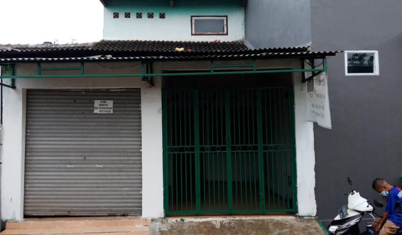 Rumah Di Jual di Dekat Kawasan Industri Cikarang - Dekat Stasiun Cikarang